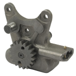 Leyland, Massey Ferguson, Dexta Engine Oil Pump (perkins)
